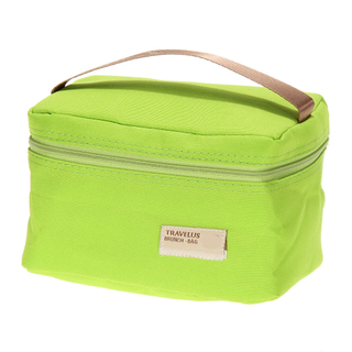 Portable waterproof Lunch Bag with Insulated Cooler