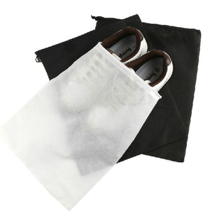 Travel Shoe Storage Bag PP Woven Bag