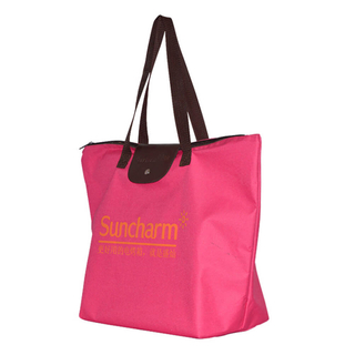 Foldable Shopping Bag Oxford