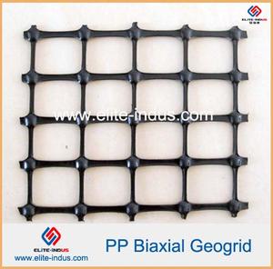 PP Geogrid Bx1100 Bx1200