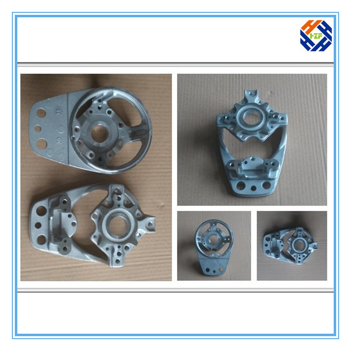 Aluminum Die Casting for Engine Starter Motors Engine-1
