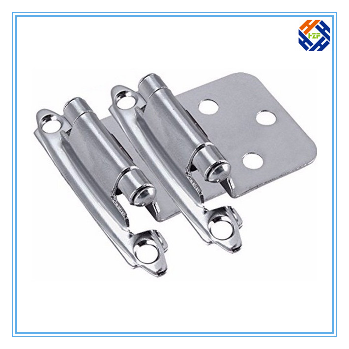 Stainless Steel Truck Hinge with Mirror Polish-6