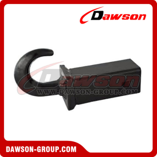 Recibe Mount Tow Hook