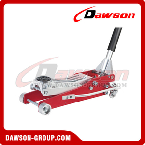 DS820013L 1.5Ton Jacks + Lifts Jack de aluminio