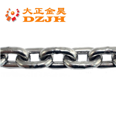 Stainless Steel Link Chain For Butchering Chickens And Ducks