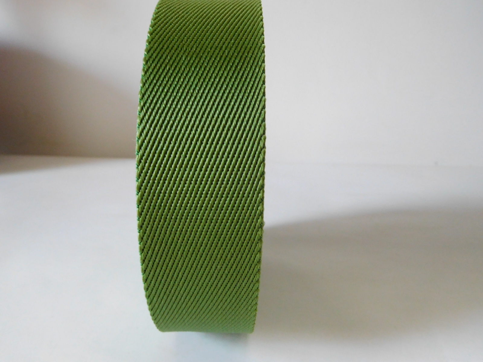 40mm twill nylon webbing