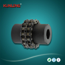 GL nobengr Type Roller Chain Coupling