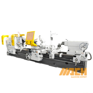 CW6636 Universal Horizontal Pipe Thread Lathe Machine