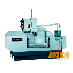 VMC1600 Large High Precision Vertical CNC VMC Machine