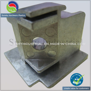 CNC High Precision Zinc Die Casting Parts for Furniture (ZN16010)