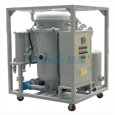JY Series Vacuum Insulating Oil Purifier