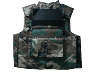 Military High Quality Bullet Proof Vest