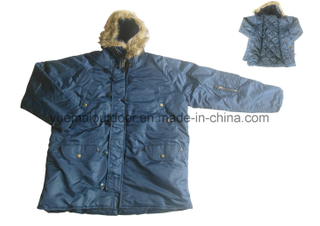 High Quality Police N3b Parka