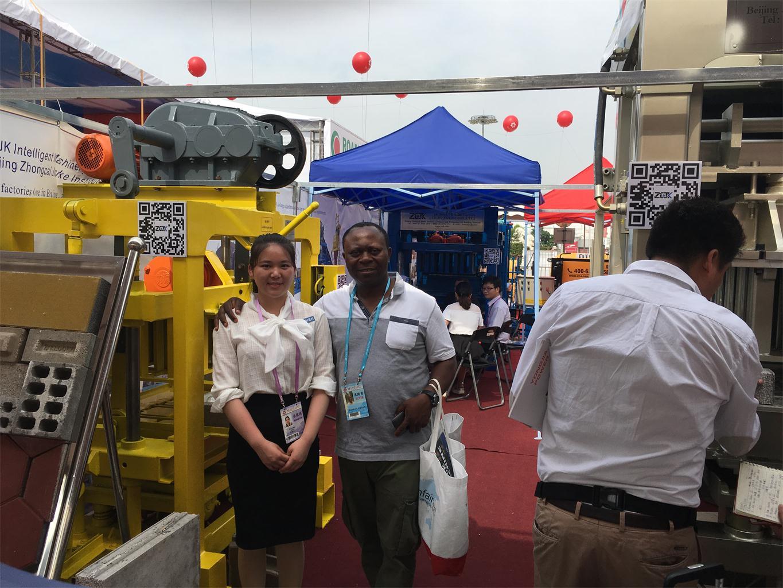 4th day ZCJK Machine in Canton Fair (2).jpg