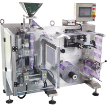 BP240 mutli-use vertical bag packing machine
