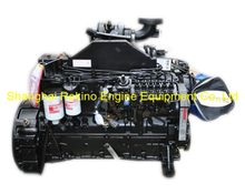 DCEC Dongfeng Cummins 6BTA5.9-C180 Construction diesel engine motor 180HP 2200-2500RPM