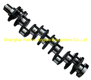 Cummins 6LT Crankshaft 3965010 4989436 engine parts