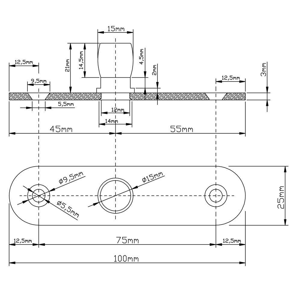 VM-24 drawings