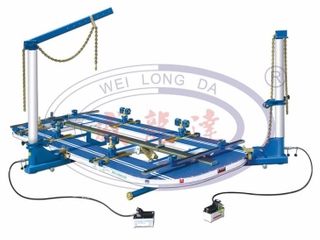 Car Straightening Bench For Sale