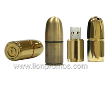 Premium Quality Strong Metal USB Pen Drive