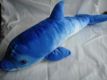 Lovely Promotional Plush Toy Dolphine