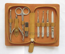 Lady Promotional Gift Manicure Set