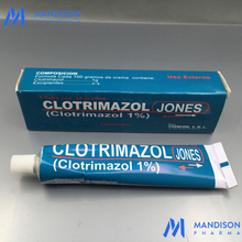 Clotrimazol Cream