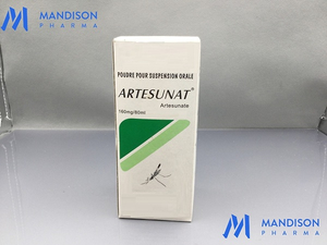 Artesunat Oral Suspension