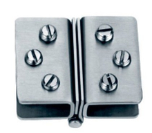 Glass Door Hinge (FS-3066)