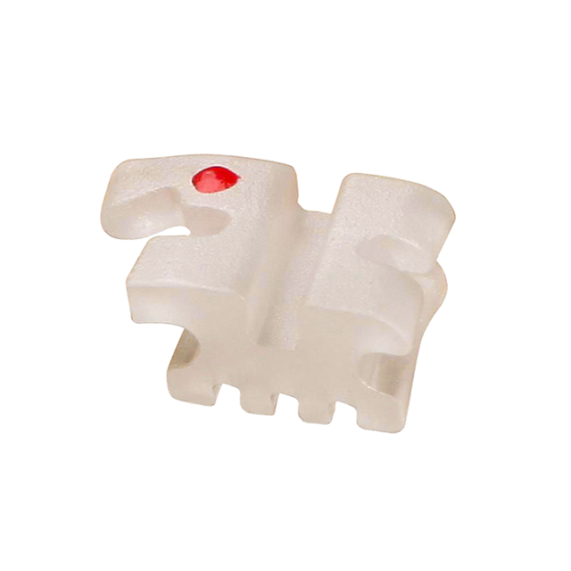 Slots Base Ceramic Brackets