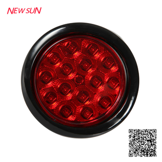 LED Truck Light (TK - TL081)