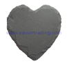 rough edge hand cut Valentine's Day gifts slate heart
