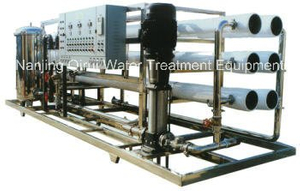 Reverse Osmosis (RO) Pure Water Drinking Water Making Machine