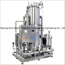China Supplier Manufacturer Pure Steam Generation System