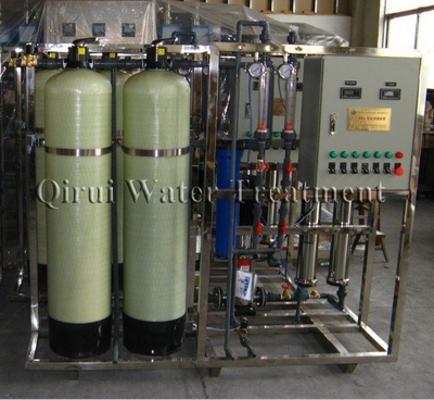 Pure Water Treatment Plant Equipment/Reverse Osmosis Water Treatment System