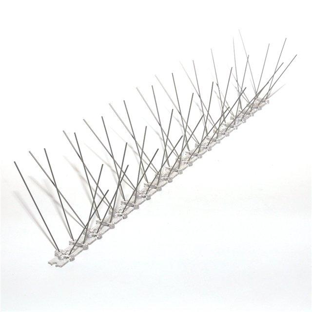SHPC 41 50cm Humane Effective Garden Bird Control Spikes