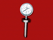 PG-062 Diaphragm Chemical Seal Pressure Gauge