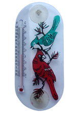 TP007 Garden Thermometer