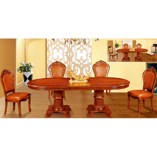 Dining Table and Chair for Dining Room Furniture (H818)