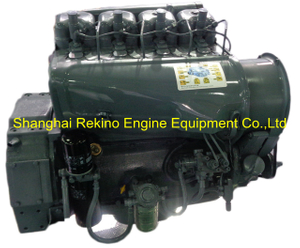 F4L912E Air cooled diesel engine motor (common rail) for generator water pump