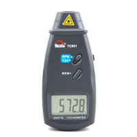 Digital Tachometer TC801