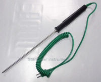 Thermocouples probes