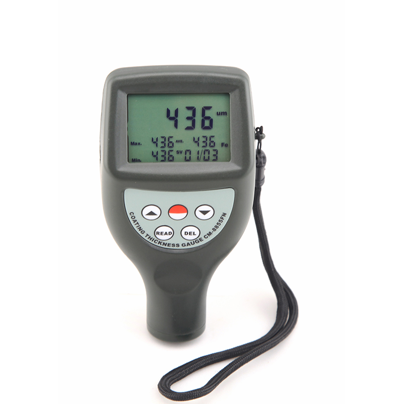 Coating Thickness Gauge CM-8855FN