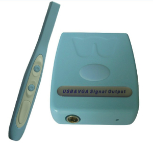 Dental Intraoral Camera with VGA Output (blue color) for Dental Unit/Dental Chair