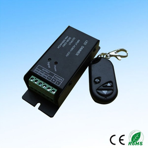 110v 230v Wireless Dimmer