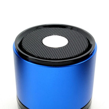 Portable Bluetooth Speakers Cordless Style No. Spb-P15b