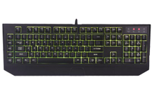 Colorful Shine Backlight Tyshen Gaming Keyboard for PC