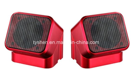 USB Speaker Rotatable Style No. Sp2-010