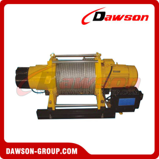 DS-KDJ-2200E1 DS-KDJ-3200E1 DS-KDJ-3500E1 2200-3500kg AC Electric Windlass