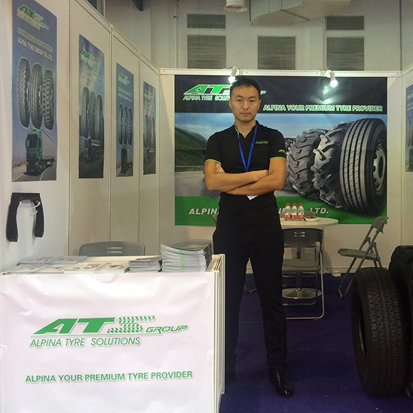 ATS GROUP in shanghai citexpo 2016